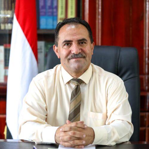 د. عبدالله محمد المطري